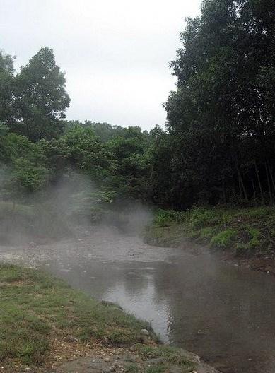 'Mùa đông không lạnh' với những suối nước nóng nổi tiếng nhất Việt Nam 5
