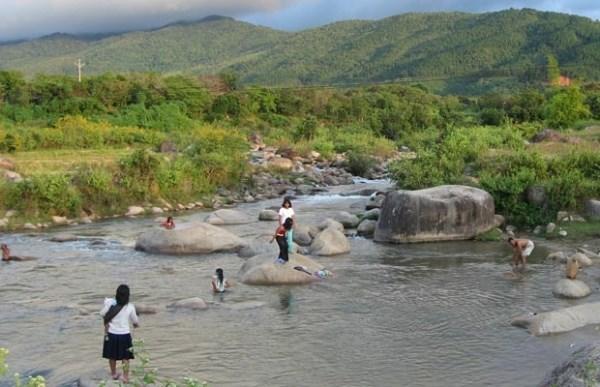 'Mùa đông không lạnh' với những suối nước nóng nổi tiếng nhất Việt Nam 7