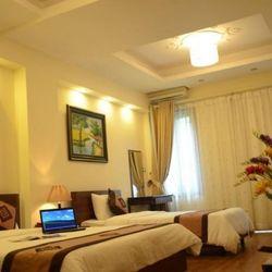 Khách sạn Hanoi Blue Lotus