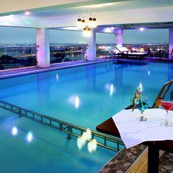 Khách sạn Midtown Huế