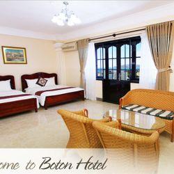 Khách sạn Boton