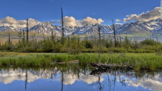12 di sản thiên nhiên tuyệt mỹ của trái đất 5