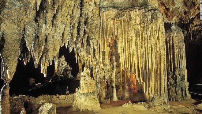 12 di sản thiên nhiên tuyệt mỹ của trái đất 4