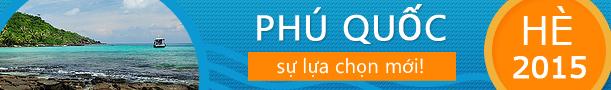 He Phu Quoc