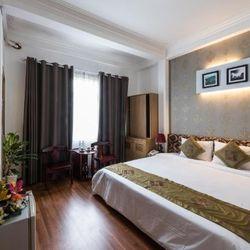 Khách sạn Odyssey (Saigon Sports 1 cũ)
