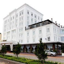 Khách sạn Nesta Cần Thơ