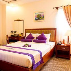 Khách Sạn Lavender Central Sài Gòn