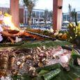 Nhà hàng Sao Biển - Sunrise Hội An Beach Resort