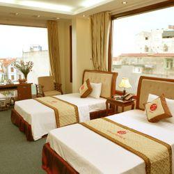 Khách sạn Hoa Lư 2 Ninh Bình