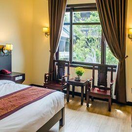 Khách sạn Bái Đính - Ninh Bình