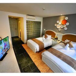 Khách sạn Alba Spa