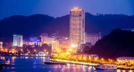 Khách sạn Mường Thanh Quảng Ninh