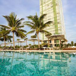 Khách sạn Fusion Suites Đà Nẵng