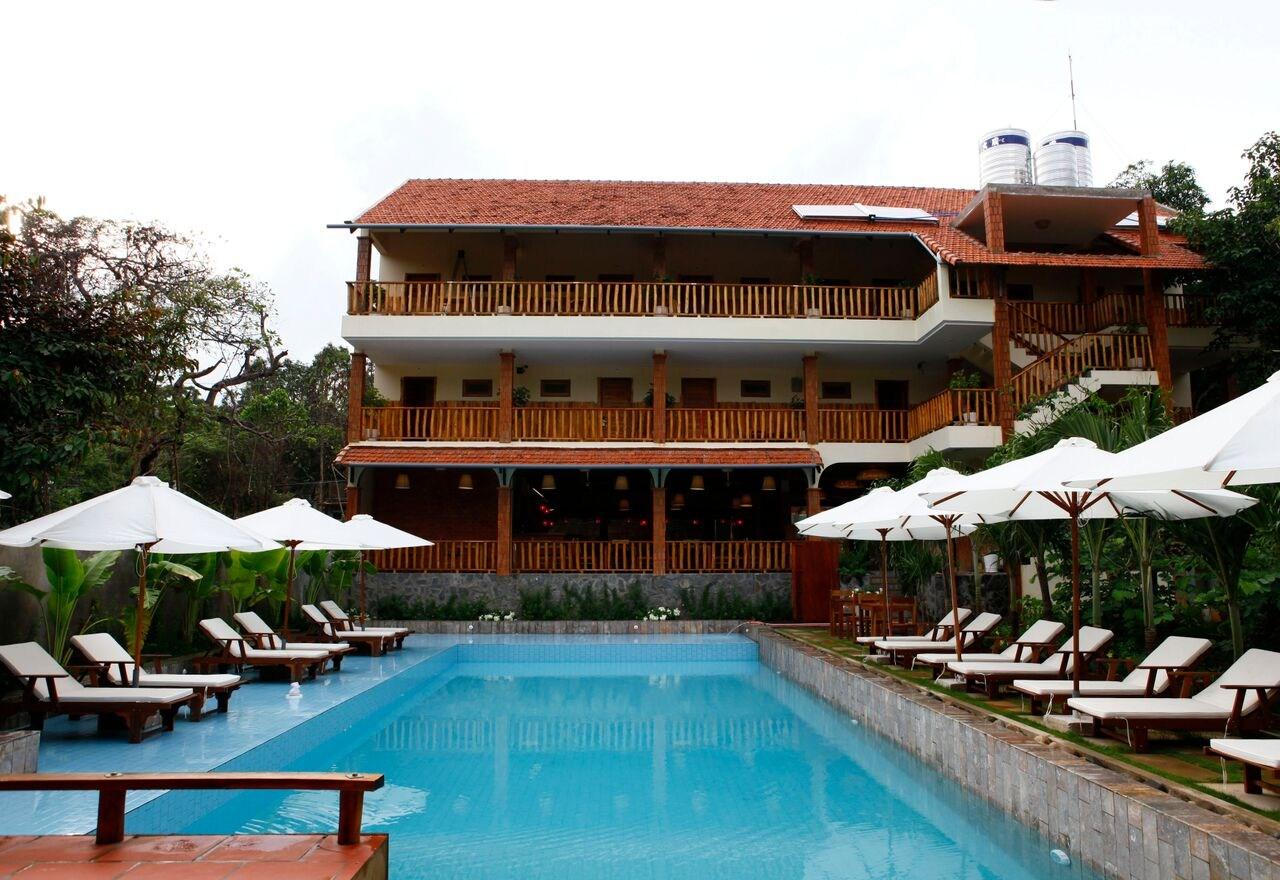 Kết quả hình ảnh cho bauhinia resort phú quốc