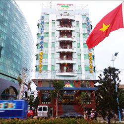 Khách sạn Phúc Đạt Vũng Tàu