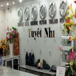 Khách sạn Tuyết Nhi I Vũng Tàu
