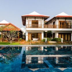 Hội An Riverside Bamboo Resort