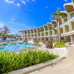 The Shells Resort & Spa - Miễn Phí Spa