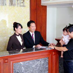 Khách sạn Sài Gòn Hà Nội