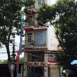 Khách sạn Mai Thư Vũng Tàu