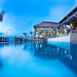 Tropicana Long Hai Beach Resort & Spa