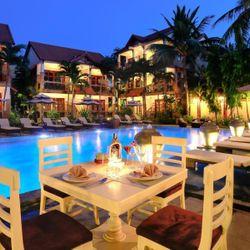 Khách sạn Mercure Hoi An Royal
