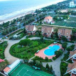 Lotus Vũng Tàu Resort & Spa (KDL Sơn Thuỷ cũ)