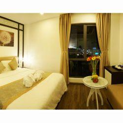 Khách sạn Flora Đà Nẵng