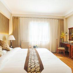 Khách sạn Nhật Hạ 1 Sài Gòn