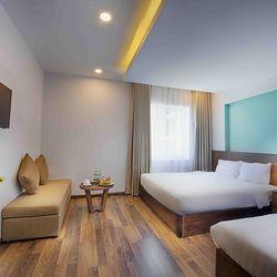 Khách sạn Le House Boutique Đà Nẵng