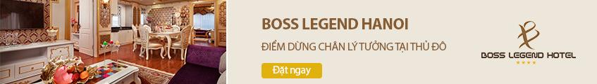 Boss Legend Hà Nội