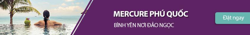 Mecure Phu Quoc