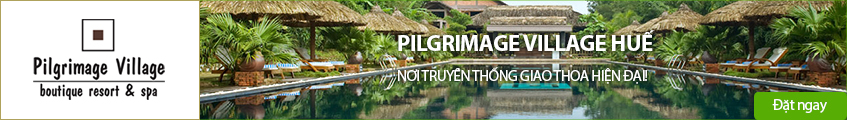 Pilgrimage Huế