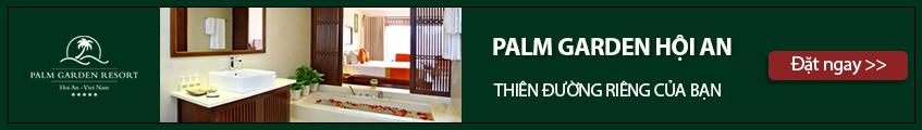 Palm Hội An