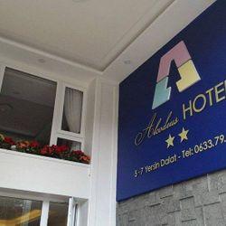 Khách sạn Alcodeus Liên Hương