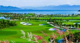 Vinpearl Golf Land Resort and Villas (Villa) - Nha Trang