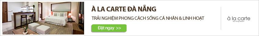 La Carte Da Nang