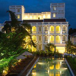 Khách sạn Hội An Garden Palace & Spa