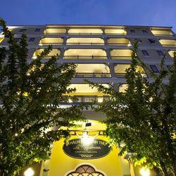 Khách sạn La Residencia Luxury Boutique