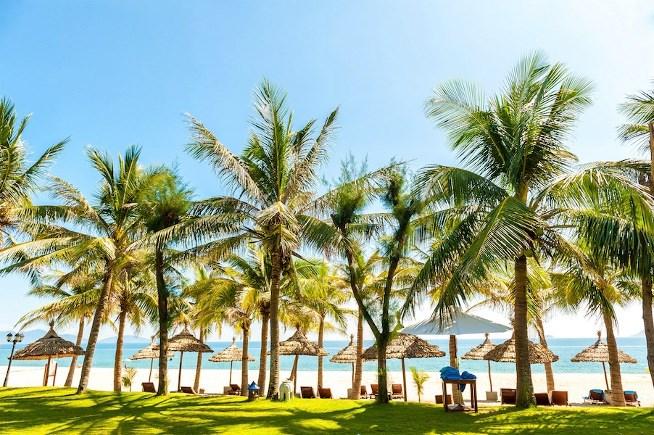 Top Resort biển Hội An