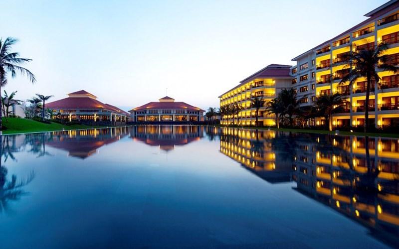 Dự án Pullman tại Đà Nẵng