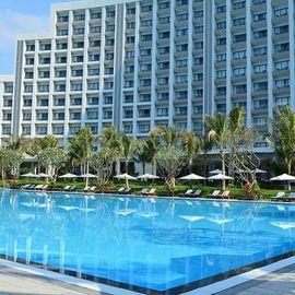 Vinpearl Nha Trang Bay Resort & Villas - Nha Trang