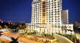 Khách sạn Indochine Palace Huế