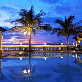 Lan Rừng Resort & Spa - Vũng Tàu