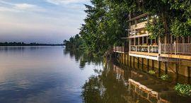 An Lâm Sài Gòn River