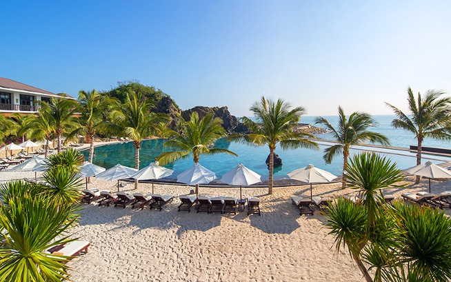 Resort Nha Trang - Giá tốt