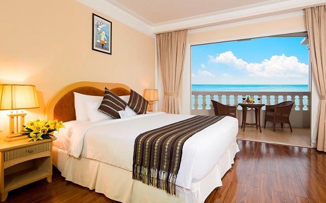Ưu đãi khách sạn 4 - 5 sao Nha Trang