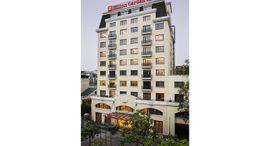 Khách sạn Hilton Garden Inn Hà Nội - Hà Nội
