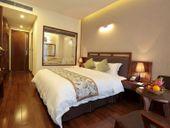 Khách Sạn Sapa Legend Hotel & Spa