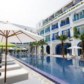 Risemount Resort Đà Nẵng - Đà Nẵng